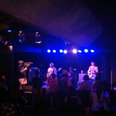 Photo taken at Marquis Theatre by Andy Rok G. on 5/11/2012