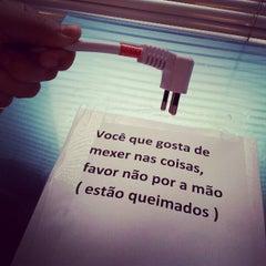 Photo taken at BV Financeira by Carlos E. on 8/29/2012