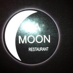 Photo taken at La Moon by JO Hana on 7/3/2012