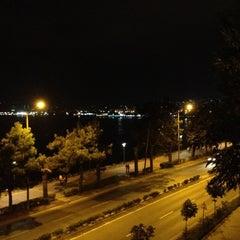 Photo taken at Ordu Şehir Terası by Halit G. on 7/28/2012