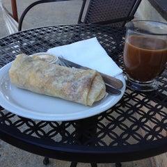 Photo taken at Phelan Good Cafe by @chrislol on 6/24/2012