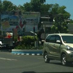 Photo taken at Patung Kuda by monaliana m. on 8/3/2012