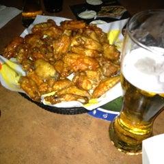Photo taken at Buffalo Wild Wings by Juan I. on 8/16/2012