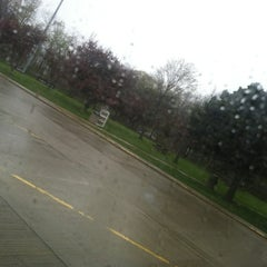 Photo taken at I-70 mile 70 Rest Stop (East Bound) by Diane L. on 4/14/2012