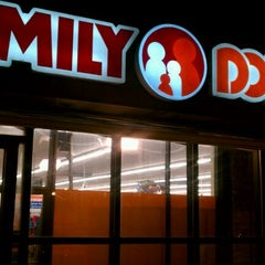 Photo taken at Family Dollar by Tracy M. on 3/7/2012