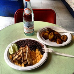 Photo taken at Habana To Go by Luc J. on 4/18/2012