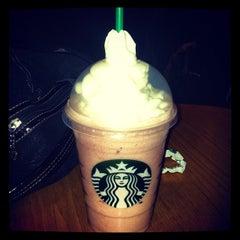 Photo taken at Starbucks by Kristin R. on 2/27/2012