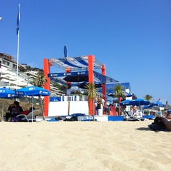 Photo taken at Entel Reñaca (Stand Verano) by Ale S. on 2/11/2012