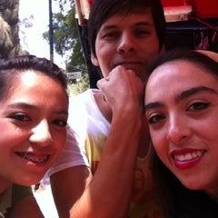 Photo taken at Gorditas Doña Tota by Berenguela S. on 4/14/2012