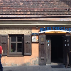 Photo taken at Būsi Trečias by John 📷 S. on 8/1/2012