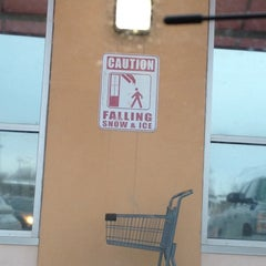 Photo taken at Liquor Store by Corey D. on 3/1/2012