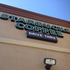 Photo taken at Starbucks by Kristin D. on 4/16/2012