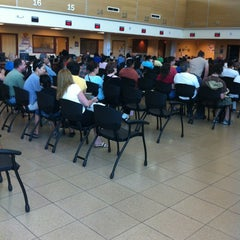 Photo taken at State of Nevada Department of Motor Vehicles by Nick L. on 5/19/2012