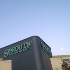 Photo taken at Sprouts Farmers Market by Celeste W. on 7/2/2012