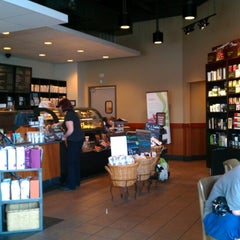 Photo taken at Starbucks by Gabe G. on 7/9/2012