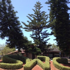 Photo taken at Southwestern College by Jennifer O. on 5/23/2012