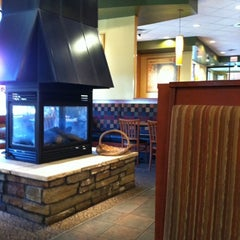 Photo taken at Panera Bread by Angela on 8/6/2012