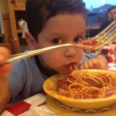 Photo taken at Luciano Neighborhood Pizzeria by Jess U. on 3/10/2012