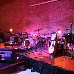 Photo taken at Preservation Hall by Lorrie W. on 8/18/2012