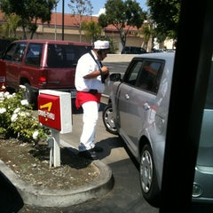 Photo taken at In-N-Out Burger by ⚾ Joel on 6/19/2012
