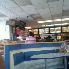 Photo taken at McDonald's by Hideaki M. on 2/26/2012