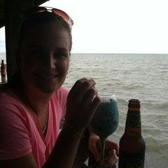 Photo taken at Black Dog Bar by Rich B. on 6/23/2012
