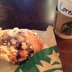 Photo taken at Starbucks by Lorenzo on 8/13/2012