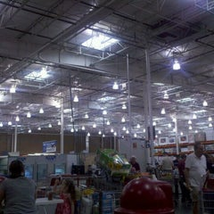 Photo taken at Costco by Christopher G. on 5/20/2012