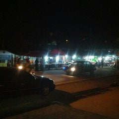 Photo taken at Pekan Sari Padang Tengku by Edi Z. on 6/16/2012