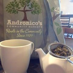 Photo taken at Peet's Coffee & Tea by Laurel D. on 8/25/2012