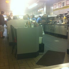 Photo taken at Waffle House by Chaplain Jeff L. on 4/7/2012