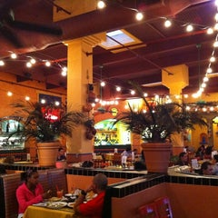 Photo taken at Mexicali Grill by Adriano C. on 6/23/2012