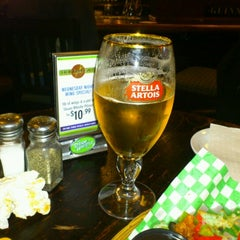 Photo taken at Dub Linn Gate Irish Pub by Glenn C. on 5/1/2012