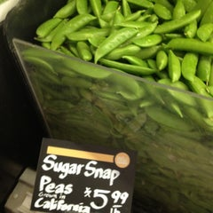 Photo taken at Whole Foods Market by Tracie on 8/13/2012