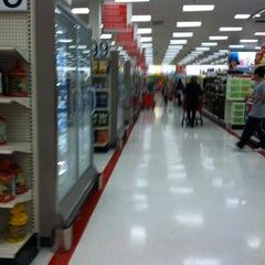 Photo taken at Target by Jose pablo M. on 3/6/2012