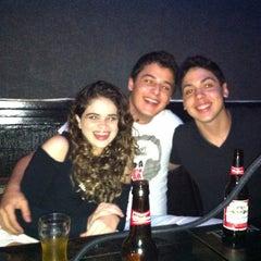 Photo taken at Santuario Bar by Camila S. on 5/6/2012