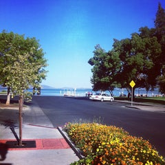 Photo taken at Park Place by Theo . on 8/24/2012