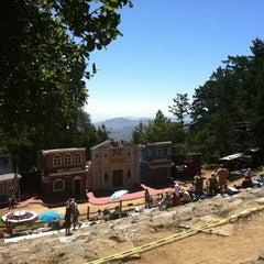 Photo taken at Mt. Tamalpais Amphitheater by Karen C. on 5/20/2012