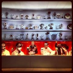 Foto scattata a Museo Ferrari da Paolo G. il 3/11/2012