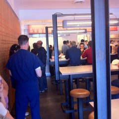 Photo taken at Chipotle Mexican Grill by Danny W. on 5/24/2012