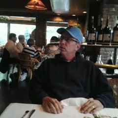 Photo taken at Park Side Restaurant by Jeff K. on 7/20/2012