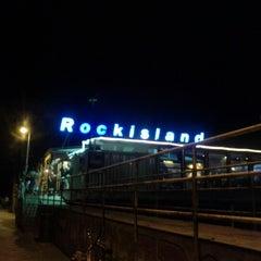 Photo taken at Rockisland by Massimo Z. on 7/4/2012