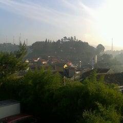 Photo taken at Pondok Kahuripan by Hanik P. on 5/11/2012
