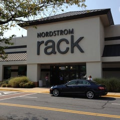 Photo taken at Nordstrom Rack Gaithersburg by E M. on 8/30/2012