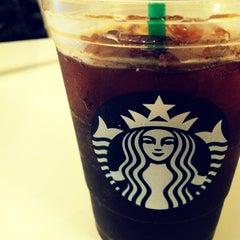 Photo taken at Starbucks by Kate K. on 4/19/2012