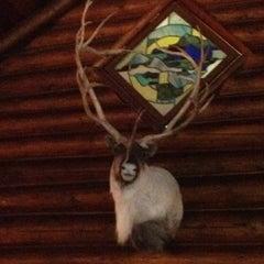Photo taken at Deer Lodge by David L. on 7/13/2012