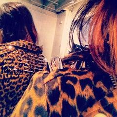 Photo taken at Acrimony by Jenny S. on 3/1/2012