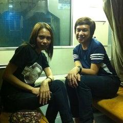 Photo taken at PNR (Naga Station) by Frylle Peralta 7. on 7/22/2012