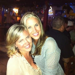 Photo taken at The Monkey Bar Kemah by Linz 💋 on 4/7/2012