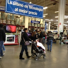 Photo taken at Sam's Club by Emilio V. on 2/12/2012